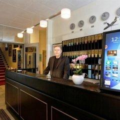 Отель Nymphenburg München Германия, Мюнхен - отзывы, цены и фото номеров - забронировать отель Nymphenburg München онлайн интерьер отеля фото 2