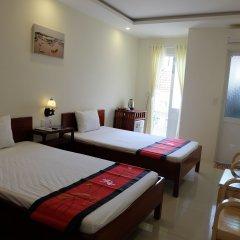 Отель Champa Hoi An Villas комната для гостей фото 4