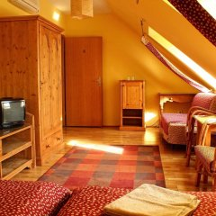 Отель Boulevard City Guesthouse Венгрия, Будапешт - отзывы, цены и фото номеров - забронировать отель Boulevard City Guesthouse онлайн интерьер отеля