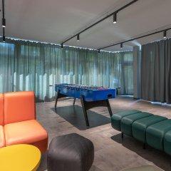 Отель a&o Berlin Kolumbus Германия, Берлин - 2 отзыва об отеле, цены и фото номеров - забронировать отель a&o Berlin Kolumbus онлайн детские мероприятия фото 2