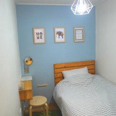 Отель Oneminute Guesthouse комната для гостей