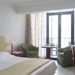 Mitsis La Vita Beach Hotel комната для гостей