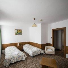 Отель LECH Познань комната для гостей