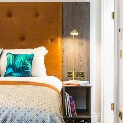 Отель Native Glasgow удобства в номере
