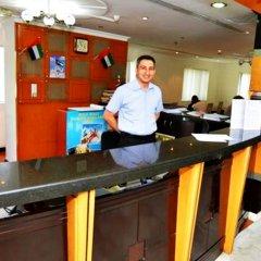 Dubai Youth Hostel интерьер отеля фото 2
