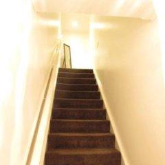 Отель Bow Serviced Apartments Великобритания, Глазго - отзывы, цены и фото номеров - забронировать отель Bow Serviced Apartments онлайн интерьер отеля фото 3