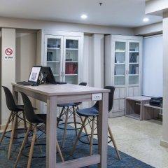 Holiday Inn Hotel And Suites Zona Rosa Мехико в номере