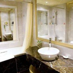 Ocean Hotel ванная