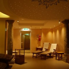Отель Romantikhotel Die Gersberg Alm Австрия, Зальцбург - отзывы, цены и фото номеров - забронировать отель Romantikhotel Die Gersberg Alm онлайн сауна
