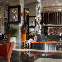 Hotel Riu Plaza Guadalajara интерьер отеля
