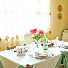 Отель Villa Sardegna Италия, Фьюджи - отзывы, цены и фото номеров - забронировать отель Villa Sardegna онлайн питание фото 2