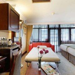 Отель Shaftesbury Premier London Paddington в номере