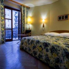 Corvin Hotel Budapest - Sissi wing комната для гостей фото 4