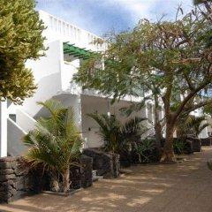 Отель Apartamentos Acuario Sol фото 4