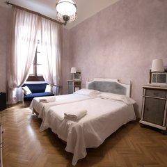 Отель N4U Guest House Florence комната для гостей фото 2