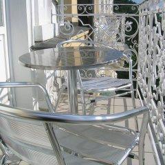 Отель Coop Krivan балкон
