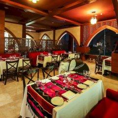 Отель Jasmine Palace Resort питание