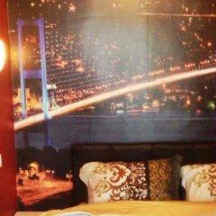 Отель La Notes Aparts гостиничный бар