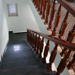 Chieu Duong 2 Hostel интерьер отеля фото 2
