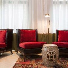 Arthur Hotel - An Atlas Boutique Hotel Иерусалим интерьер отеля фото 3