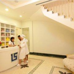 Bilem High Class Hotel Турция, Анталья - 2 отзыва об отеле, цены и фото номеров - забронировать отель Bilem High Class Hotel онлайн спа