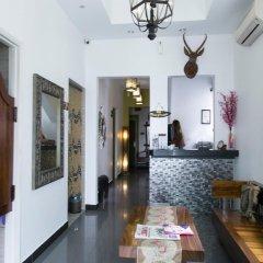 Отель OYO 101 V'la Heritage Hotel Малайзия, Куала-Лумпур - отзывы, цены и фото номеров - забронировать отель OYO 101 V'la Heritage Hotel онлайн интерьер отеля