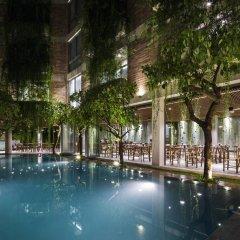 Atlas Hoi An Hotel бассейн фото 3