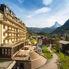 Отель Parkhotel Beau Site Швейцария, Церматт - отзывы, цены и фото номеров - забронировать отель Parkhotel Beau Site онлайн фото 4