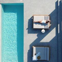 Отель Samsara - Santorini Luxury Retreat Греция, Остров Санторини - отзывы, цены и фото номеров - забронировать отель Samsara - Santorini Luxury Retreat онлайн сейф в номере
