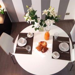 Отель Heart Milan Apartments - Duomo Италия, Милан - отзывы, цены и фото номеров - забронировать отель Heart Milan Apartments - Duomo онлайн питание фото 3