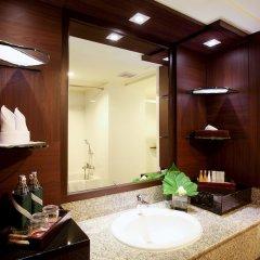 Twin Towers Hotel ванная фото 2
