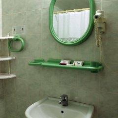 Semoris Hotel ванная