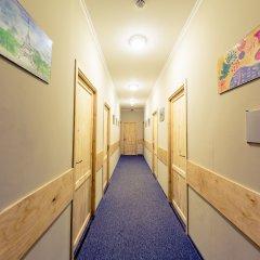 Гостиница Ecotelmoscow интерьер отеля фото 2