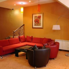 Отель Tsaghkatun Армения, Цахкадзор - 1 отзыв об отеле, цены и фото номеров - забронировать отель Tsaghkatun онлайн интерьер отеля фото 3