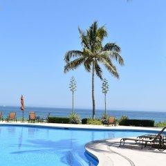 Отель Casa Del Mar Condos бассейн фото 2