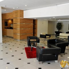 Volley Hotel Ankara Турция, Анкара - отзывы, цены и фото номеров - забронировать отель Volley Hotel Ankara онлайн спа