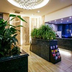 Отель Boutique 9 Южная Корея, Сеул - отзывы, цены и фото номеров - забронировать отель Boutique 9 онлайн интерьер отеля
