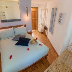 Отель Dar Korsan Марокко, Рабат - отзывы, цены и фото номеров - забронировать отель Dar Korsan онлайн комната для гостей фото 4