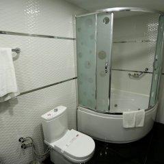 Prestige Hotel Турция, Диярбакыр - отзывы, цены и фото номеров - забронировать отель Prestige Hotel онлайн ванная