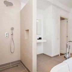Апартаменты Luxury Fashion Apartments ванная