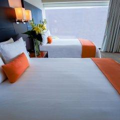 Отель Novit Мексика, Мехико - отзывы, цены и фото номеров - забронировать отель Novit онлайн комната для гостей фото 5