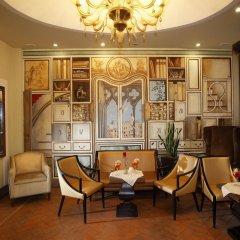 Отель Dei Dragomanni Венеция спа