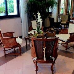 Hotel Piccinelli интерьер отеля