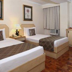 Отель Manila Lotus Hotel Филиппины, Манила - отзывы, цены и фото номеров - забронировать отель Manila Lotus Hotel онлайн комната для гостей фото 5