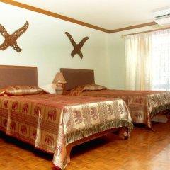 Отель Royal Ivory Sukhumvit Nana by Compass Hospitality комната для гостей фото 5