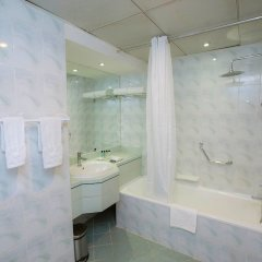Fortune Plaza Hotel ванная фото 2