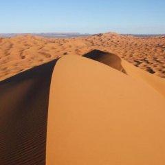 Отель Auberge Kasbah Des Dunes Марокко, Мерзуга - отзывы, цены и фото номеров - забронировать отель Auberge Kasbah Des Dunes онлайн фото 19