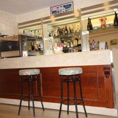 Hotel Sole Mio гостиничный бар
