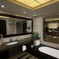 Отель Dan Carmel Хайфа ванная