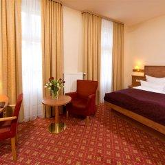 Отель Zarenhof Prenzlauer Berg комната для гостей фото 5